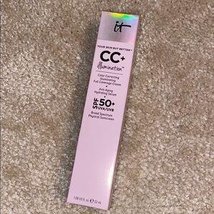 It cosmetics cc illumination foundation